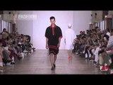 """Juun J"" Spring Summer 2013 Paris 3 of 3 HD Menswear by FashionChannel"