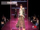 """Rocco Barocco"" Autumn Winter 2002 2003 Milan 4 of 4 by FashionChannel"