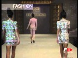 """Gai Mattiolo"" Spring Summer 1997 Rome 3 of 11 haute couture woman by FashionChannel"