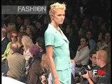 """""""Chiara Boni"""" Spring Summer 1997 Milan 2 of 8 pret a porter woman by FashionChannel"""