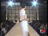 """Rena Lange"" Spring Summer 1997 Milan 1 of 4 pret a porter woman by FashionChannel"