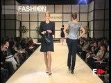 """Rena Lange"" Spring Summer 1997 Milan 3 of 4 pret a porter woman by FashionChannel"