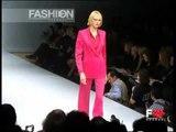 """Salvatore Ferragamo"" Spring Summer 1997 Milan 1 of 4 pret a porter woman by FashionChannel"