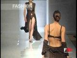 """Salvatore Ferragamo"" Spring Summer 1997 Milan 4 of 4 pret a porter woman by FashionChannel"