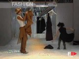 """Jean Paul Gaultier"" Autumn Winter 2002 2003 Paris 1 of 5 by FashionChannel"