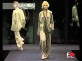 """Krizia"" Autumn Winter 2002 2003 Milan 1 of 4 by FashionChannel"