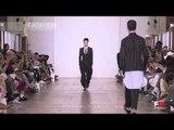 """Juun J"" Spring Summer 2013 Paris 1 of 3 HD Menswear by FashionChannel"