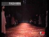 """Laura Biagiotti"" Autumn Winter 2002 2003 Milan 4 of 4 by FashionChannel"