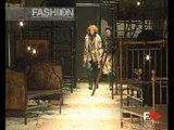 """Antonio Marras"" Autumn Winter 2002 2003 Milan 2 of 4 by FashionChannel"
