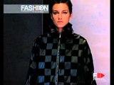 """""""Giorgio Armani"""" Autumn Winter 2002 2003 Milan 3 of 6 by FashionChannel"""