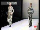 """""""Giorgio Armani"""" Autumn Winter 2002 2003 Milan 4 of 6 by FashionChannel"""