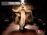 """Fendi"" Autumn Winter 2002 2003 Milan 4 of 4 by FashionChannel"