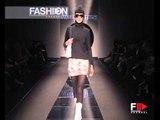 """""""Ines Valentinisch"""" Autumn Winter 2002 2003 Milan 2 of 3 by FashionChannel"""