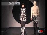 """""""Ines Valentinisch"""" Autumn Winter 2002 2003 Milan 3 of 3 by FashionChannel"""