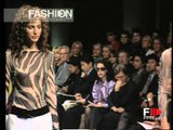 """Krizia"" Spring Summer 1997 Milan 4 of 7 pret a porter woman by FashionChannel"