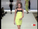"""Les Copains"" Spring Summer 1997 Milan 3 of 8 pret a porter woman by FashionChannel"