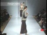 """Salvatore Ferragamo"" Spring Summer 1997 Milan 2 of 4 pret a porter woman by FashionChannel"