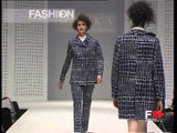 """Maska"" Spring Summer 1997 Milan 1 of 7 pret a porter woman by FashionChannel"