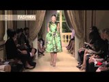 """Giambattista Valli"" Autumn Winter 2012 2013 Paris 2 of 3 HD Haute Couture by FashionChannel"