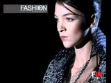 """Gianfranco Ferré"" Autumn Winter 2002 2003 Milan 2 of 4 by FashionChannel"