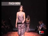 """Laura Biagiotti"" Autumn Winter 2002 2003 Milan 3 of 4 by FashionChannel"