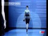 """Emporio Armani"" Autumn Winter 2002 2003 Milan 4 of 4 by FashionChannel"