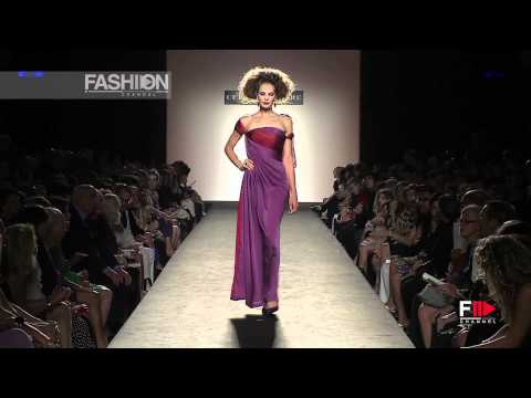"""Curiel Couture"" Autumn Winter 2012 2013 Rome 8 of 9 HD Haute Couture by FashionChannel"
