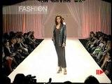 """Antonio Fusco"" Spring Summer 1997 Milan 2 of 6 pret a porter woman by FashionChannel"