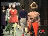 """Junya Watanabe"" Spring Summer 1997 Paris 4 of 5 pret a porter woman by FashionChannel"