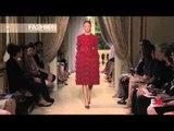 """""""Giambattista Valli"""" Autumn Winter 2012 2013 Paris 1 of 3 HD Haute Couture by FashionChannel"""