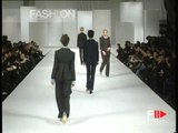 """""""Romeo Gigli"""" Spring Summer 1997 Paris 2 of 6 pret a porter woman by FashionChannel"""