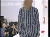 """Miu Miu"" Spring Summer 1997 Milan 2 of 5 pret a porter woman by FashionChannel"