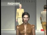 """Trussardi"" Spring Summer 1997 Milan 2 of 4 pret a porter woman by FashionChannel"