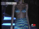 """""""Missoni"""" Spring Summer 1997 Milan 4 of 4 pret a porter woman by FashionChannel"""