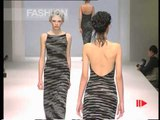 """""""Missoni"""" Spring Summer 1997 Milan 2 of 4 pret a porter woman by FashionChannel"""