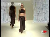 """""""Lee Young Hee"""" Spring Summer 1997 Paris 3 of 5 pret a porter woman by FashionChannel"""