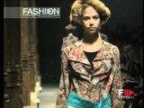"""Junya Watanabe"" Spring Summer 1997 Paris 3 of 5 pret a porter woman by FashionChannel"