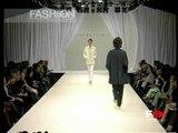 """Antonio Fusco"" Spring Summer 1997 Milan 1 of 6 pret a porter woman by FashionChannel"