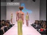 """Angela Missoni"" Spring Summer 1997 Milan 3 of 4 pret a porter woman by FashionChannel"