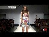 """Enrico Coveri"" Spring Summer 2013 Milan 1 of 3 HD Menswear Women by FashionChannel"
