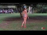 """Neon"" Spring Summer 2013 Beachwear Sao Paulo by FashionChannel"
