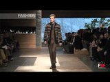 """Ermenegildo Zegna"" Autumn Winter 2012 2013 Milan HD 1 of 2 Menswear by FashionChannel"