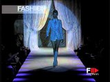 """Nina Ricci"" Spring Summer 1997 Paris 1 of 4 pret a porter woman by FashionChannel"