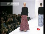"""Miu Miu"" Spring Summer 1997 Milan 5 of 5 pret a porter woman by FashionChannel"