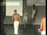 """Alexander Mcqueen"" Spring Summer 1997 Paris 1 of 5 pret a porter woman by FashionChannel"