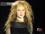 """""""Philosophy"""" Spring Summer 1997 Milan 4 of 5 pret a porter woman by FashionChannel"""