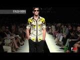"""John Richmond"" Spring Summer 2013 Milan 3 of 3 HD Menswear by FashionChannel"