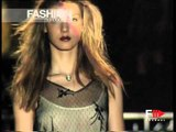 """""""Philosophy"""" Spring Summer 1997 Milan 5 of 5 pret a porter woman by FashionChannel"""