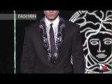 """Versace"" Autumn Winter 2012 2013 Milan 3 of 3 HD Menswear by Fashion Channel"