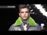 """Versace"" Autumn Winter 2012 2013 Milan 1 of 3 HD Menswear by Fashion Channel"